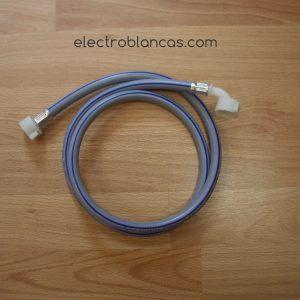manguera agua lavadora - electroblancas