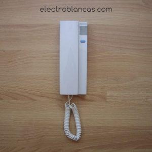 telefono mural FERMAX 15481 loft 4+N basic - electroblancas