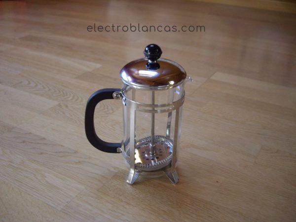 tetera infusiones 350cm3 1 a 4 tazas - electroblancas
