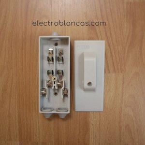 caja alumbrado CLAVED 1469 AC.41002 - electroblancas