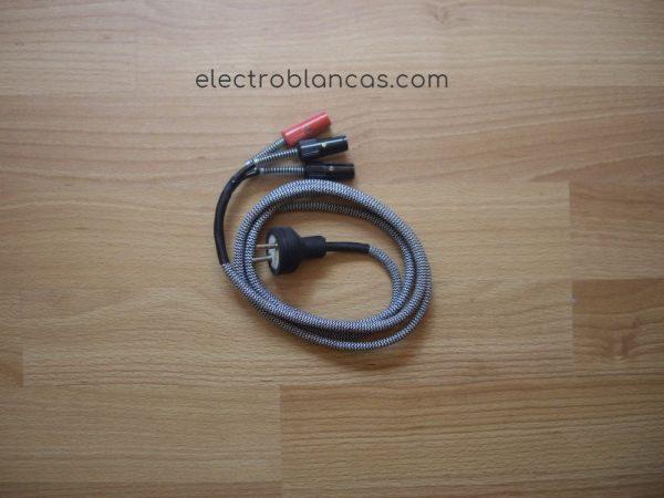 conexión hormillo - electroblancas