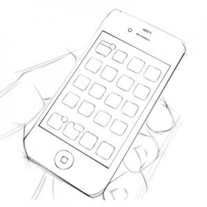 control GSM - electroblancas