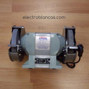 esmeriladora 370w. muela 150 mm ref. 34652 - electroblancas