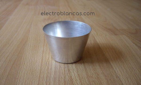 flanera standard pequeña - electroblancas