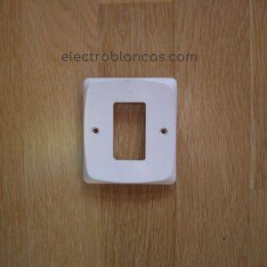 placa 1el. eunea metropoli bn - electroblancas