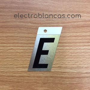 placa adhesiva E - electroblancas