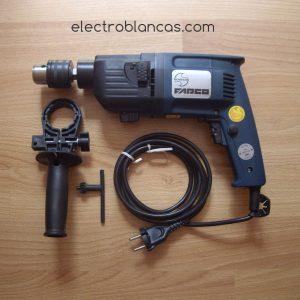 taladro percutor TLP802R - 800w.- 900 3000 min - 240v. ref. 65347 - electroblancas