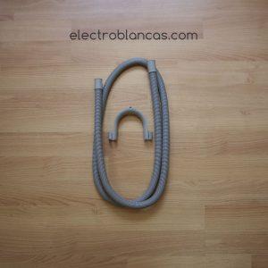desagüe lavadora 2 mts. ref. 00069 - electroblancas