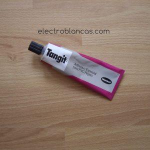 adhesivo espcial pvc rígido ref. 00110 - electroblancas