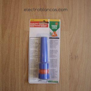 boquilla riego con conectador - 05015 - ref. 00122 - electroblancas