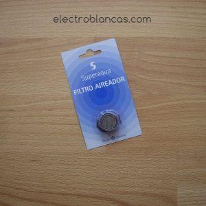 filtro aireador ref. 00090 - electroblancas