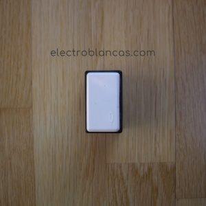 portafusible eunea metropoli eunea3036B blanco - electroblancas