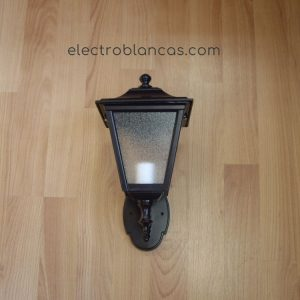 aplique forja dopo - ref. 00159 - electroblancas