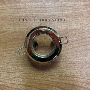 aro fijo dorado ref. 00173 - electroblancas