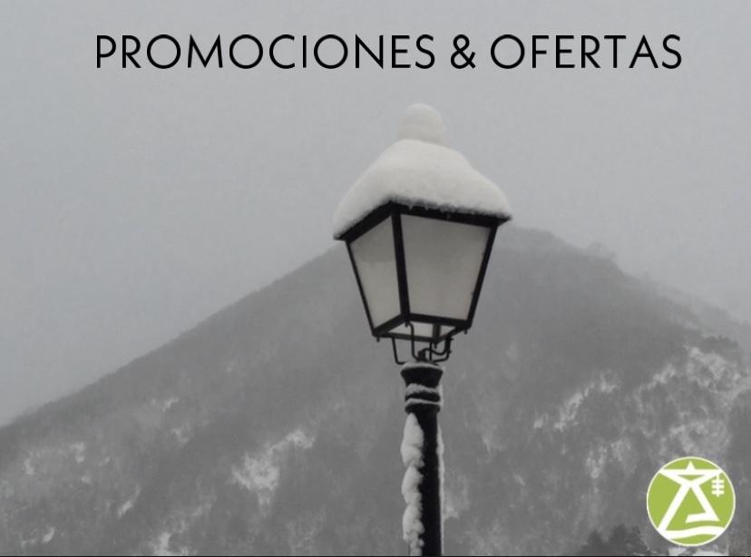 promociones & ofertas - electroblancas