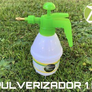 pulverizador vaporizador 1 l. - electroblancas