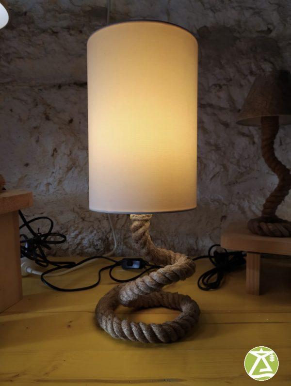 lampara artesana ref. LAQ1 - electroblancas